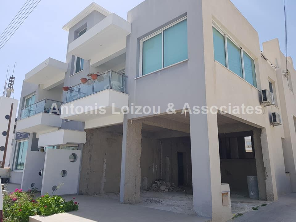 Ground Floor apa in Paphos (Pano Paphos) for sale