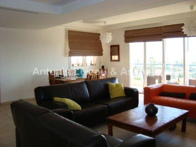 Three Bedroom Penthouse Apartment - REDUCED properties for sale in cyprus