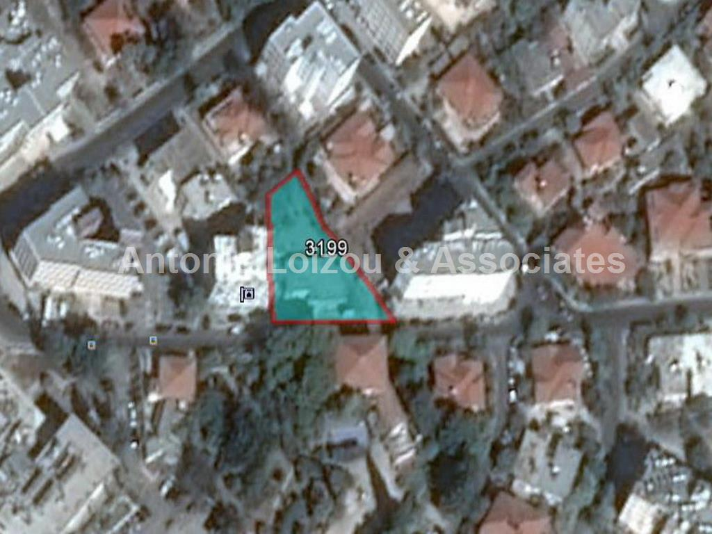 906 m² Commercial Plot in Paphos properties for sale in cyprus