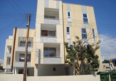 Apartment in Paphos (Pano Paphos) for sale