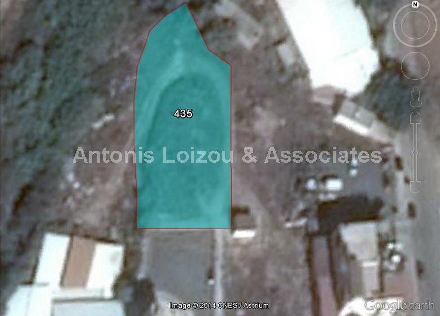 Industrial Plot in Pano Paphos properties for sale in cyprus