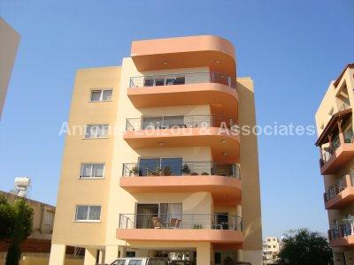 Penthouse in Paphos (Pano Paphos) for sale