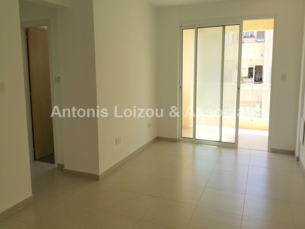 1 Bed Apartment near to the Government Building and the District properties for sale in cyprus