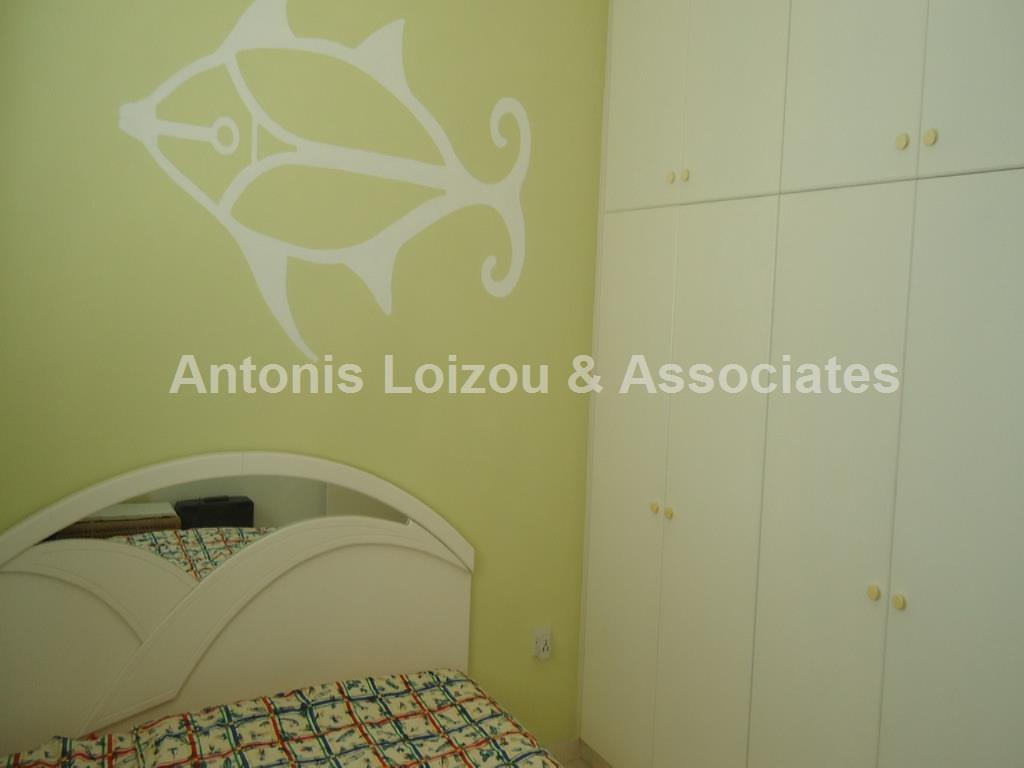 Two bedroom  apartment with great sea views properties for sale in cyprus