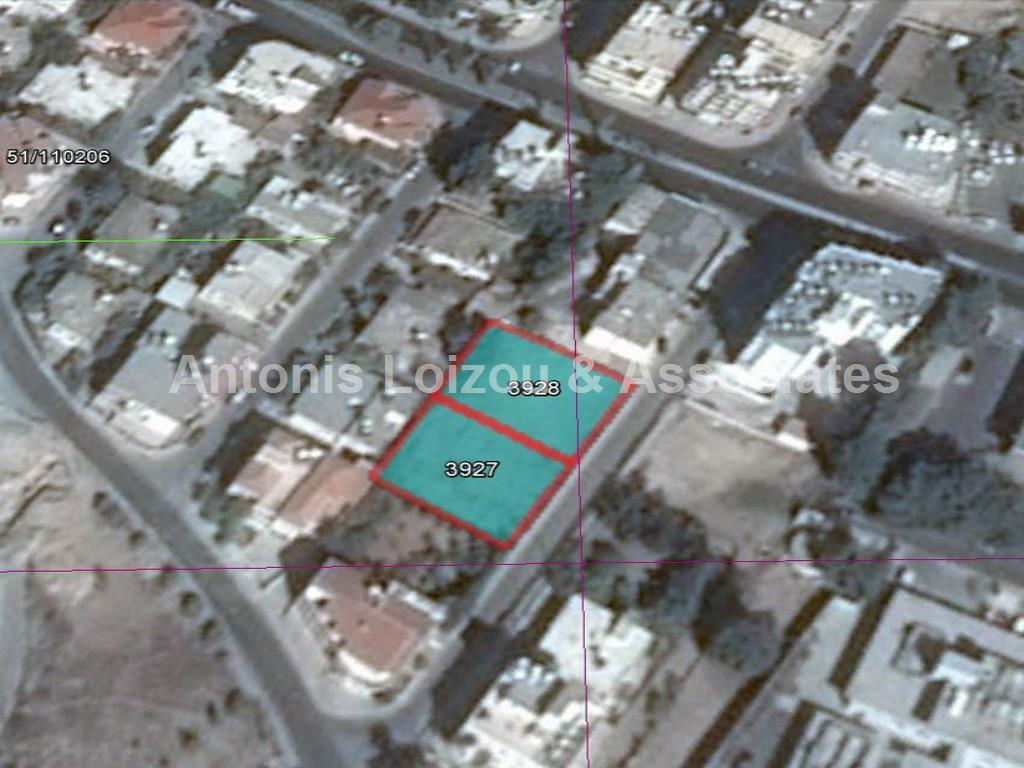 Land in Paphos (Paphos) for sale