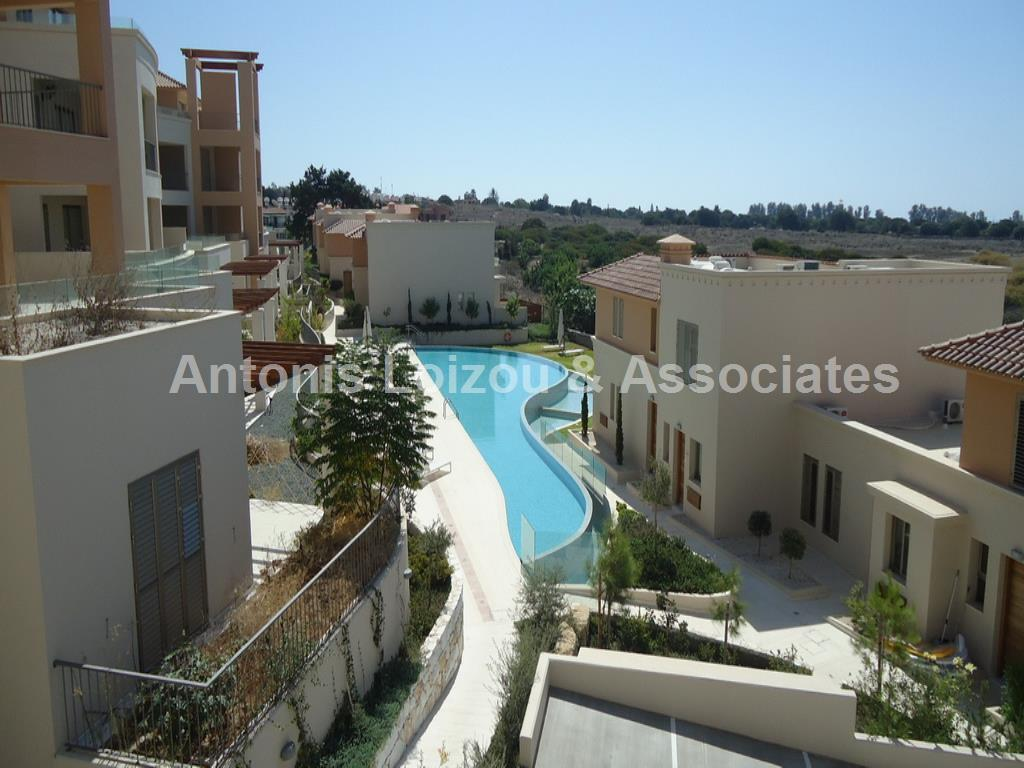 Apartment in Paphos (Paphos) for sale