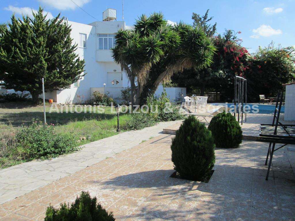 Detached House in Paphos (Paphos) for sale