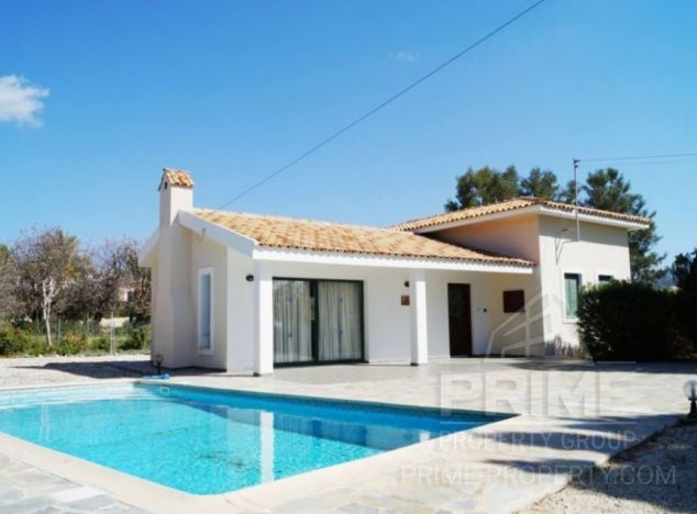 Bungalow in Paphos (Pegeia) for sale