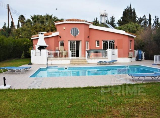 Sale of bungalow, 136 sq.m. in area: Pegeia - properties for sale in cyprus