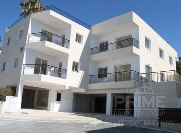 Garden Apartment in Paphos (Pegeia) for sale