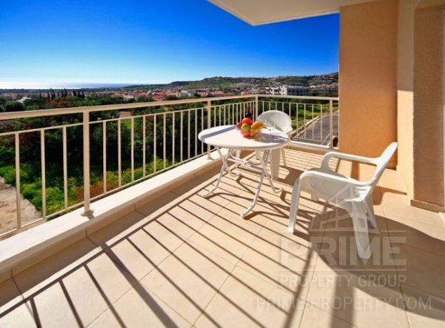 Apartment in Paphos (Pegeia) for sale
