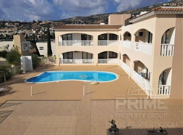 Sale of аpartment, 78 sq.m. in area: Pegeia - properties for sale in cyprus