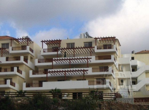 Sale of аpartment, 80 sq.m. in area: Pegeia - properties for sale in cyprus