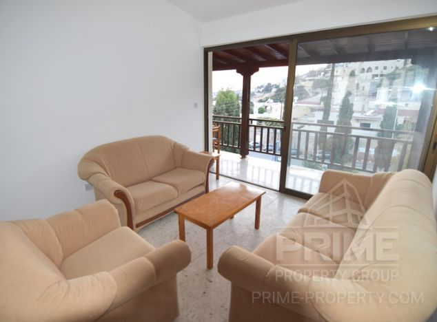 Sale of аpartment in area: Pegeia - properties for sale in cyprus