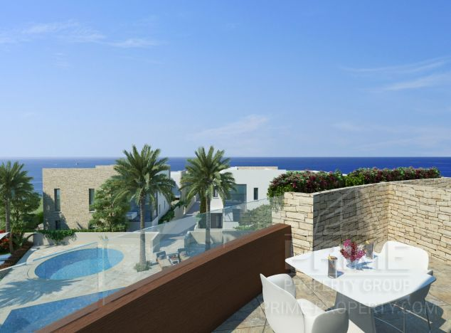 Penthouse in Paphos (Pegeia) for sale