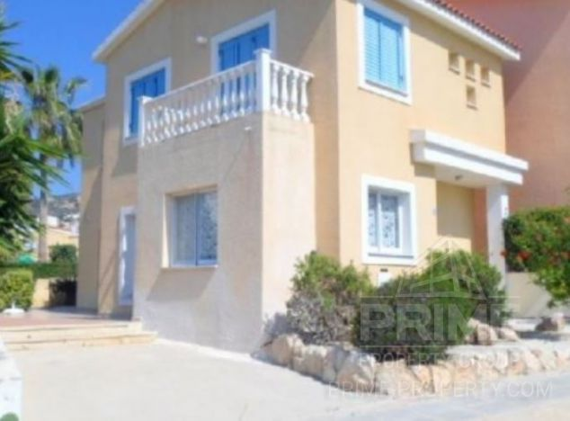 Townhouse in Paphos (Pegeia) for sale