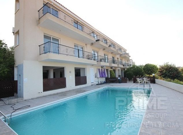 Sale of townhouse, 93 sq.m. in area: Pegeia - properties for sale in cyprus