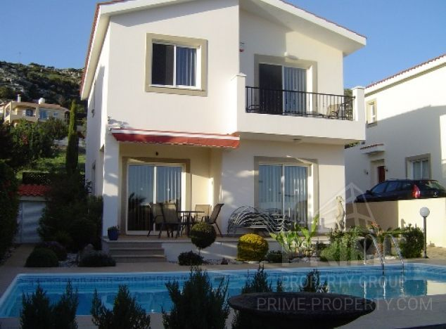 Sale of villa, 146 sq.m. in area: Pegeia - properties for sale in cyprus