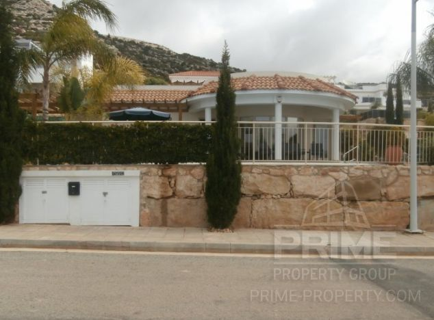 Sale of villa, 160 sq.m. in area: Pegeia - properties for sale in cyprus