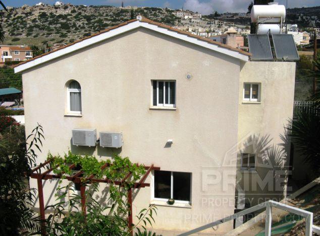 Villa in Paphos (Pegeia) for sale