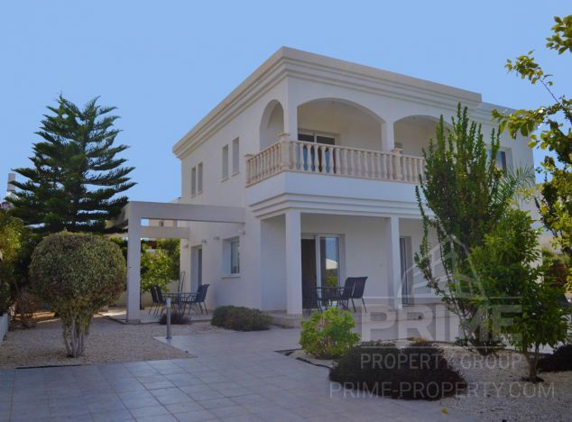 Sale of villa, 200 sq.m. in area: Pegeia - properties for sale in cyprus