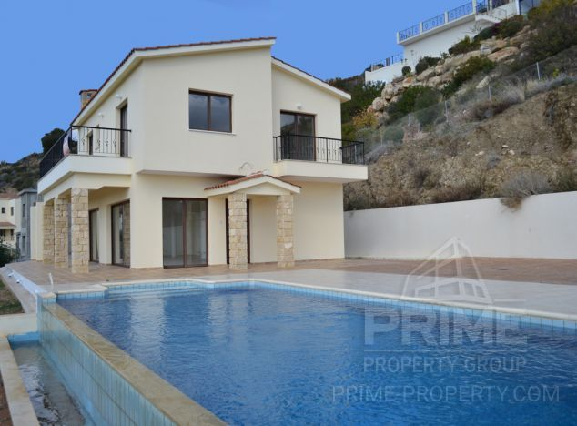 Villa in Paphos (Pegeia) for sale