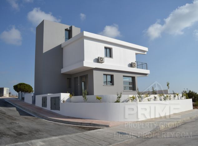 Sale of villa, 220 sq.m. in area: Pegeia - properties for sale in cyprus