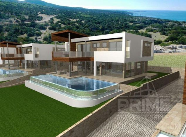 Sale of villa, 435 sq.m. in area: Pegeia - properties for sale in cyprus