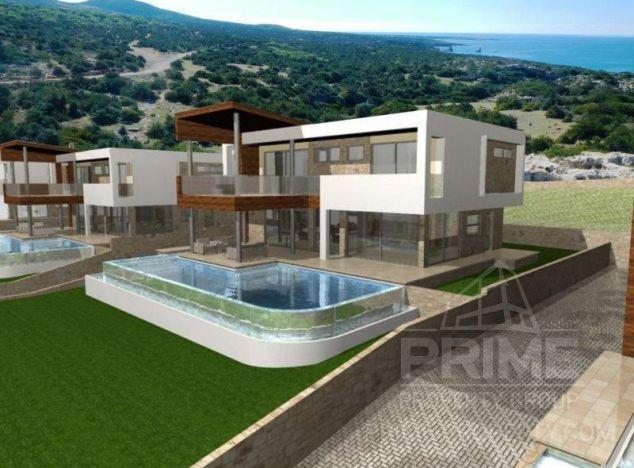 Sale of villa, 435 sq.m. in area: Pegeia - properties for sale in cyprus
