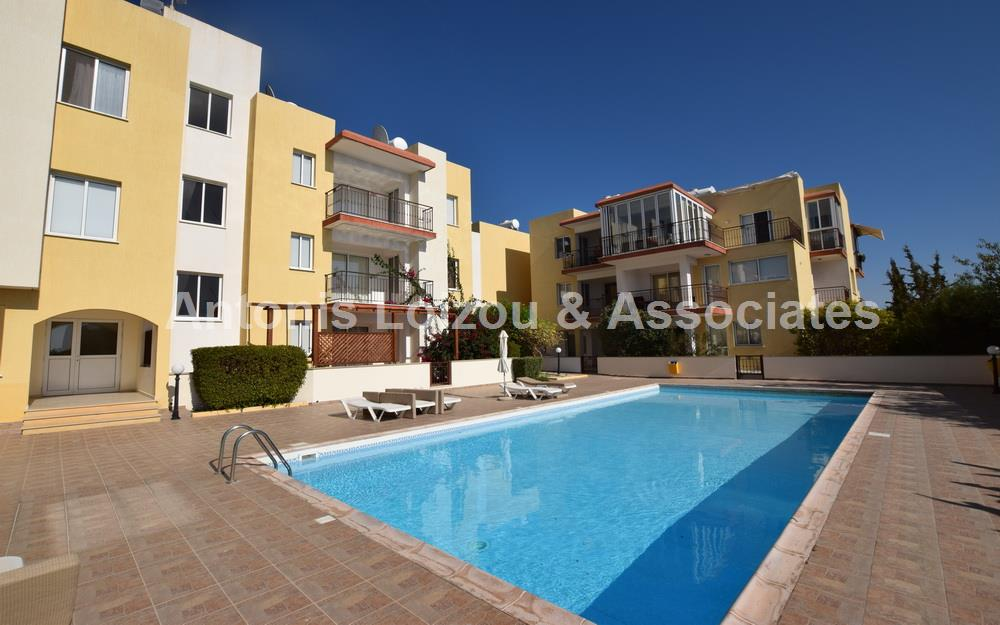 Apartment in Paphos (Pegeia) for sale