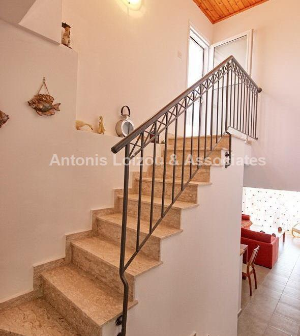 2 Bed Penthouse in Peyia properties for sale in cyprus