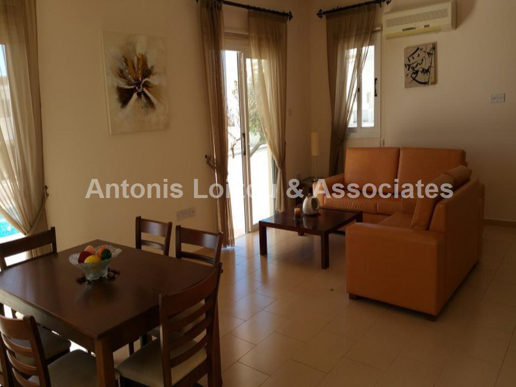 3 Bed Villa Peyia Private Pool properties for sale in cyprus
