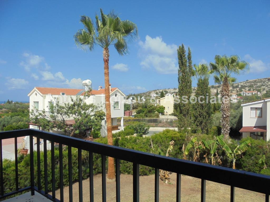 4 Bed Executive Detached Villa Peyia properties for sale in cyprus