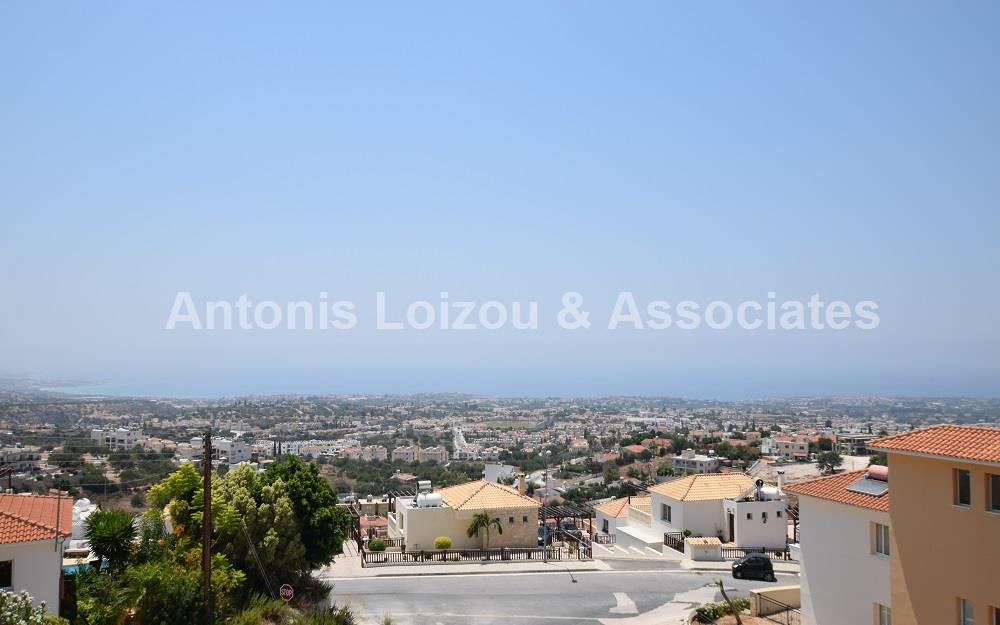 One Bedroom Apartment in Pegeia, Paphos properties for sale in cyprus