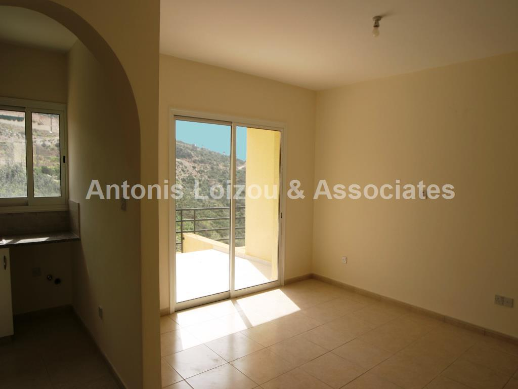 1 Bed Peyia Sea View Apartment properties for sale in cyprus