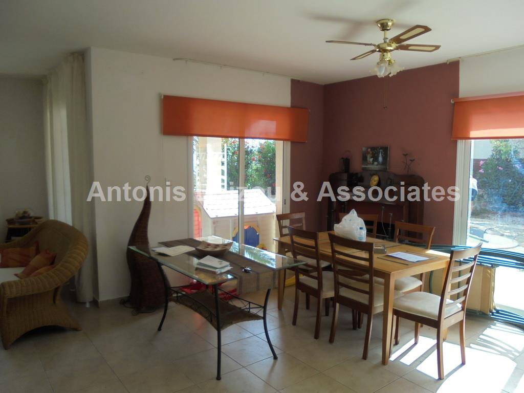 3 Bed Detached with Pool Peyia REDUCED properties for sale in cyprus