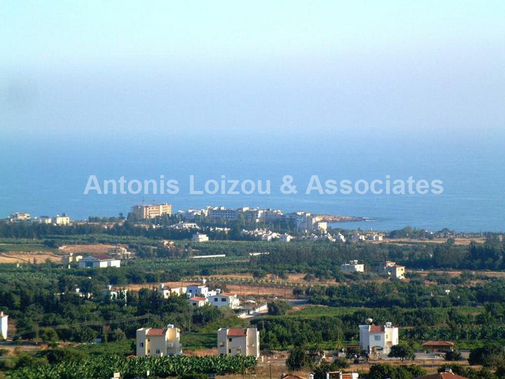 4 Bed Detached Sea Views Peyia properties for sale in cyprus
