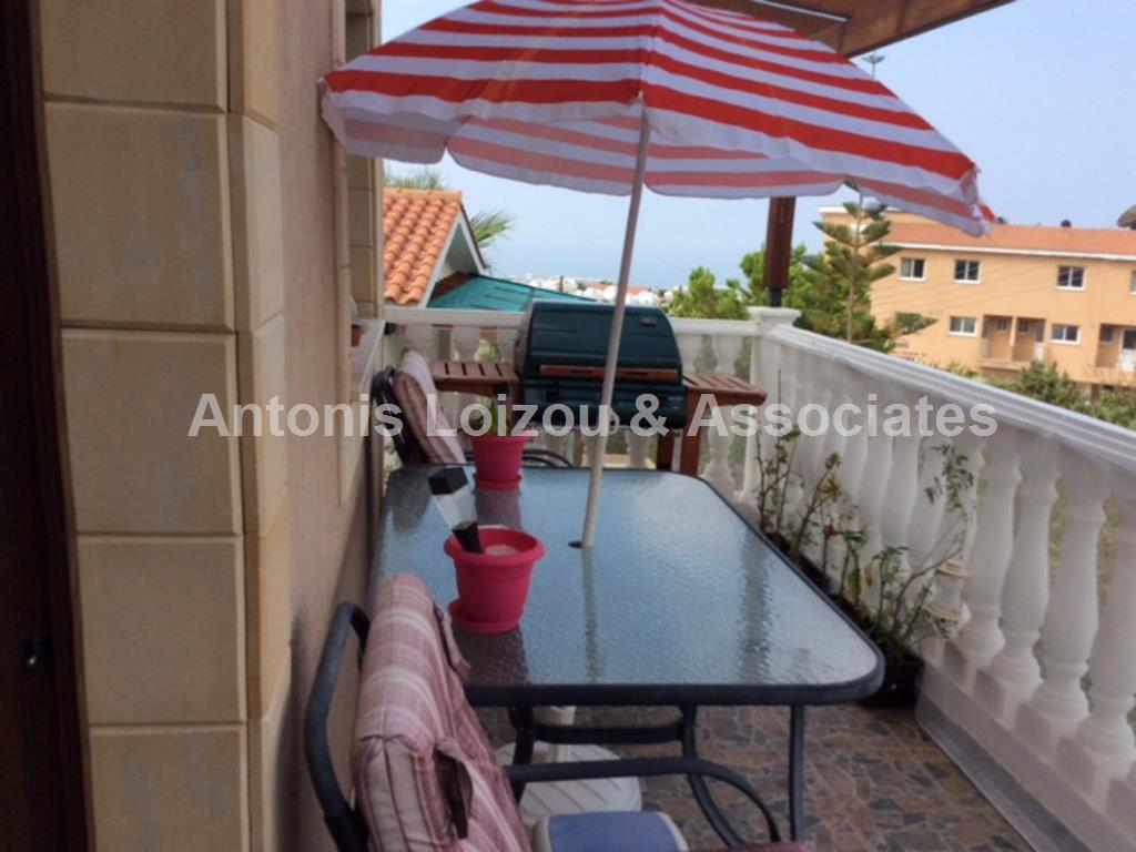 Four Bedroom Detached House Plus Self Contained Annex properties for sale in cyprus