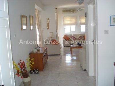 Three Bedroom End Townhouse properties for sale in cyprus