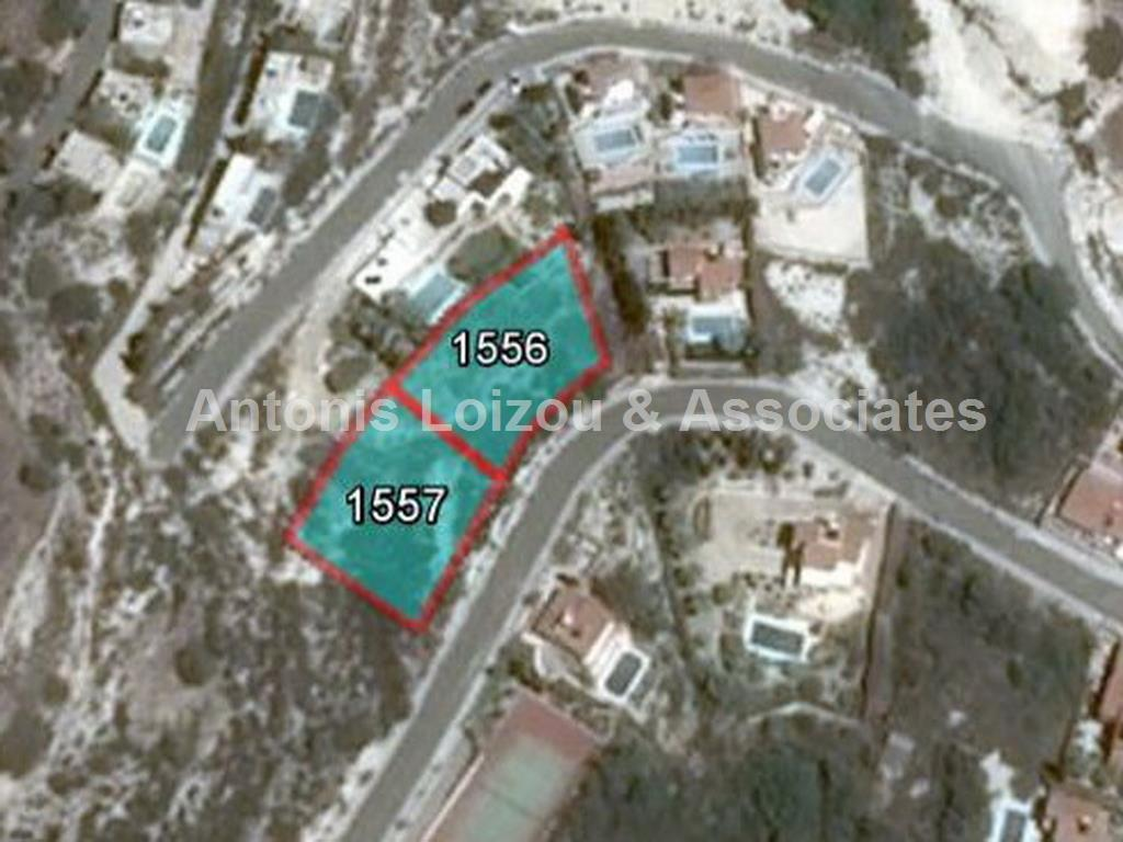 1,100 m² Plot in Peyia   properties for sale in cyprus