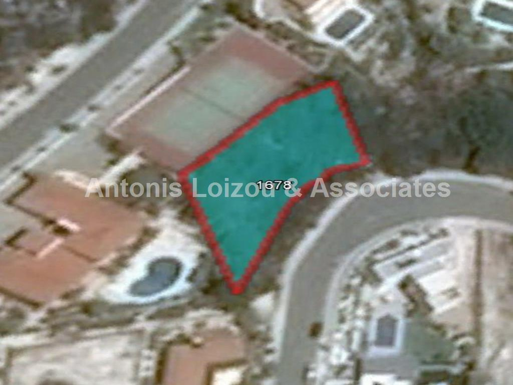 718 m² Plot in Peyia properties for sale in cyprus