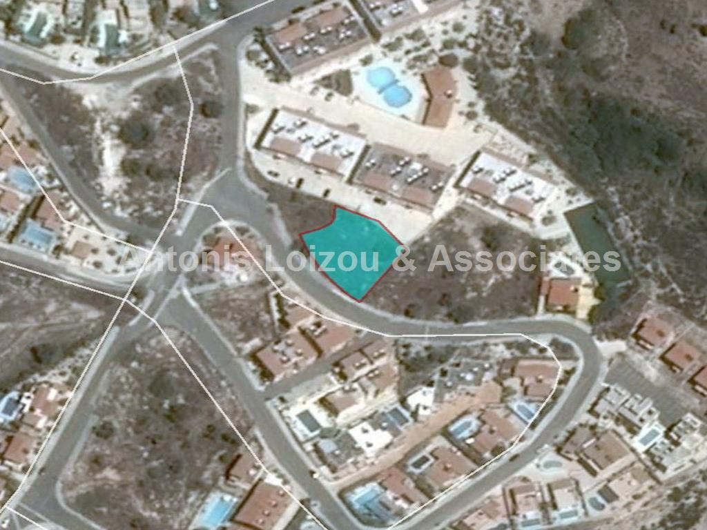 Land in Paphos (Peyia) for sale