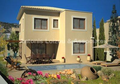 Detached Villa in Paphos (Peyia) for sale