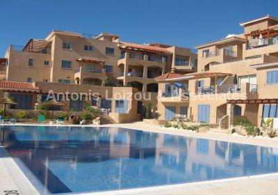 Apartment in Paphos (Peyia) for sale