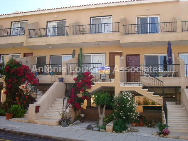 Maisonette in Paphos (Peyia) for sale