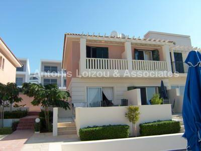 Terraced House in Paphos (Peyia) for sale