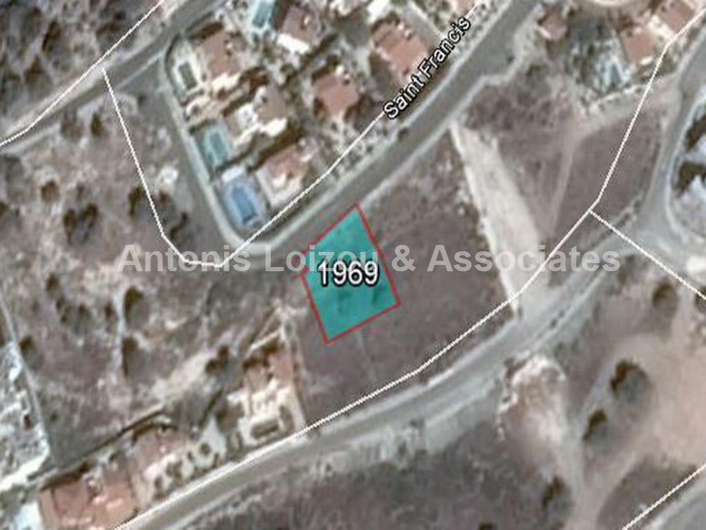 Plot in Peyia properties for sale in cyprus