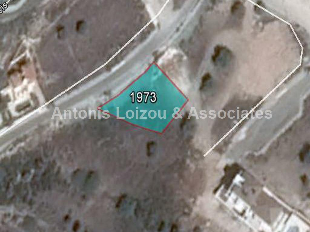 Field in Paphos (Peyia) for sale