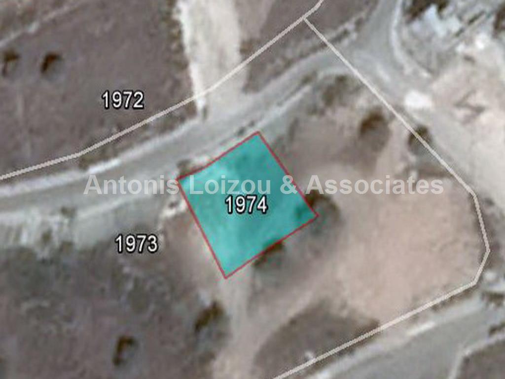 Plot in Peyia properties for sale in cyprus