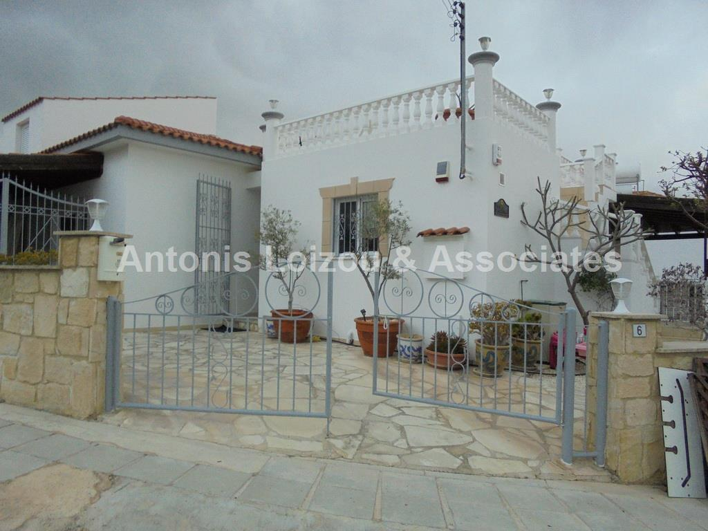 Bungalow in Paphos (Peyia) for sale